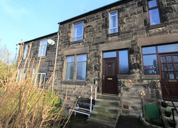 3 bed terraced house for sale in Northwood Avenue, Darley Dale, Matlock DE4