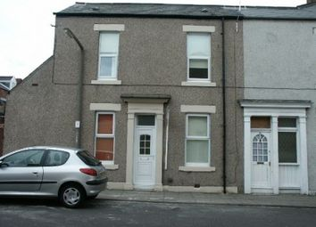 2 bed terraced house to rent in West George Potts Street, South Shields NE33