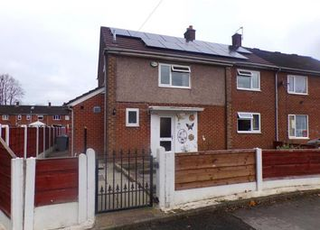 Thumbnail 4 bed semi-detached house for sale in Cross Lane West, Partington, Manchester, Greater Manchester