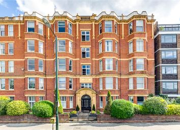 Elm Bank Mansions, The Terrace, Barnes, London SW13. 3 bed flat