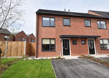 Thumbnail 3 bedroom semi-detached house to rent in Faversham Way, Rock Ferry, Birkenhead