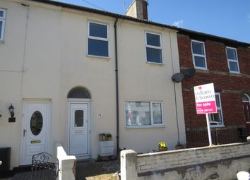 3 bed terraced house for sale in Manor Road, Dovercourt, Harwich CO12