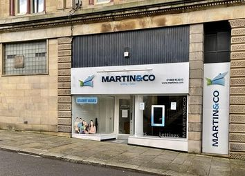 Thumbnail Retail premises to let in 7 St. Peters Street, Huddersfield