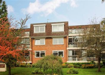 Thumbnail 2 bed flat for sale in Braidley Road, Bournemouth