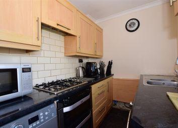 Thumbnail 3 bedroom terraced house for sale in Bentry Road, Dagenham, Essex