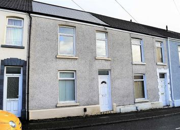 Thumbnail 2 bed terraced house for sale in Caebricks Road, Swansea