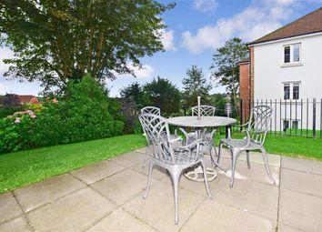 Thumbnail 1 bedroom flat for sale in Grange Road, Uckfield, East Sussex