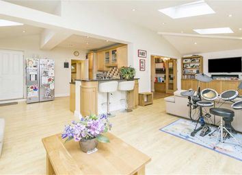 Thumbnail 4 bed semi-detached house for sale in Birches Close, Epsom, Surrey
