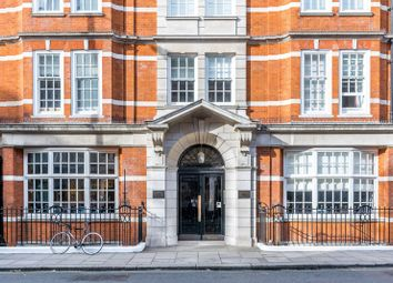 Thumbnail 2 bed flat for sale in Fitzbourne Place, Marylebone