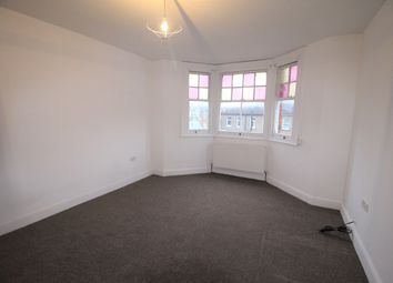 Thumbnail Studio to rent in North Road, Westcliff-On-Sea