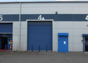 Thumbnail Light industrial to let in Unit 4A Boultbee Business Units, Nechells Place, Birmingham