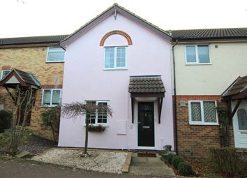 Thumbnail 2 bed terraced house for sale in Hempstead Road, Haverhill