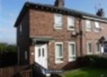 2 bed end terrace house to rent in Manor Oaks Road, Sheffield S2