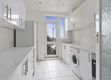 Thumbnail 4 bed terraced house to rent in Minehead Road, London