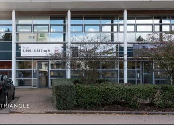 Thumbnail Office to let in 145 Wharfedale Road, Wokingham, Winnersh Triangle, Wokingham