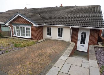 Thumbnail 4 bed semi-detached house for sale in Windsor Crescent, Barnsley
