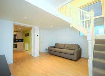 Thumbnail 1 bed flat to rent in Dean Road, Willesden, London