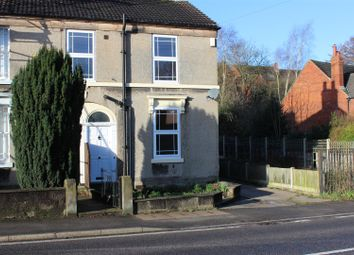 Thumbnail 3 bed semi-detached house to rent in Milford Road, Duffield, Duffield