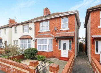 Thumbnail 3 bed semi-detached house for sale in Buckley Avenue, Rhyl, Denbighshire