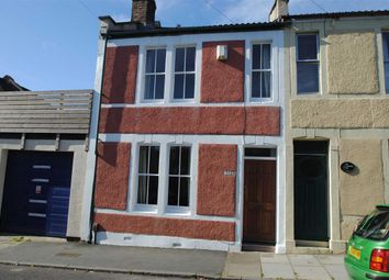 Thumbnail 3 bedroom end terrace house for sale in St. Werburghs Park, St Werburghs, Bristol