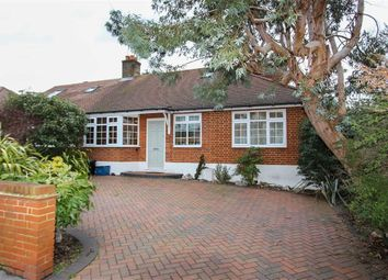 Thumbnail 4 bed property for sale in Avenue Road, Woodford Green