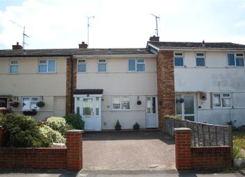 Thumbnail 3 bed terraced house for sale in Wheble Drive, Woodley, Reading, Berkshire