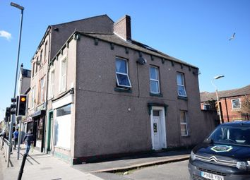 Thumbnail 1 bed terraced house to rent in Charles Street, London Road, Carlisle