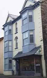 Thumbnail 1 bed flat to rent in Penrallt Street, Machynlleth