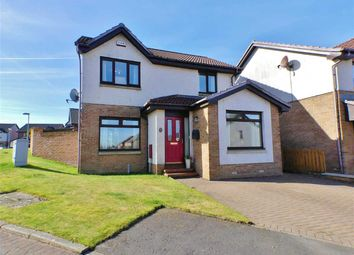 Thumbnail 4 bed detached house for sale in Grampian Drive, Lindsayfield, East Kilbride