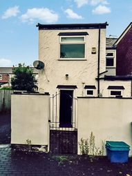 Thumbnail 3 bed end terrace house for sale in Halsall Lane, Ormskirk