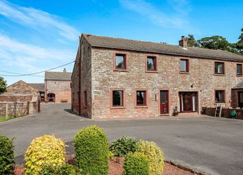 Thumbnail 4 bed semi-detached house for sale in Wigton
