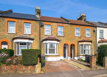 Ainslie Wood Road, London E4. 2 bed terraced house