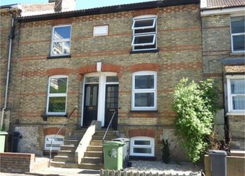 Thumbnail 2 bed terraced house to rent in Mote Road, Maidstone, Kent