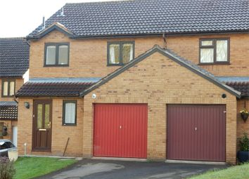 Thumbnail 3 bed semi-detached house to rent in Coppice Way, Droitwich