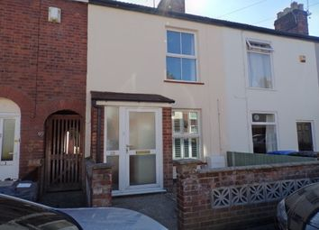 Thumbnail 2 bed property to rent in Livingstone Street, Norwich