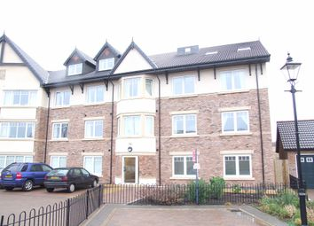 Thumbnail 2 bedroom flat to rent in Willow Place, Carlisle