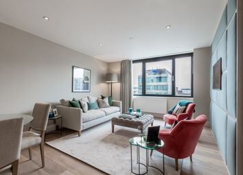 Thumbnail 1 bed flat for sale in Oil Street, Liverpool