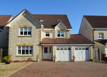 Thumbnail 6 bed detached house for sale in Pembury Crescent, Hamilton