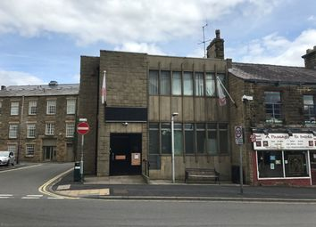 Thumbnail Office for sale in Union Road, High Peak