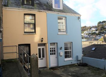 Thumbnail 3 bed terraced house for sale in Castle Street, East Looe