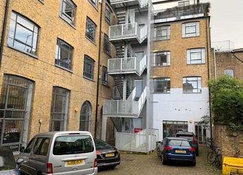 Thumbnail 1 bed flat to rent in Apollo Studios, Charlton Kings Road, London