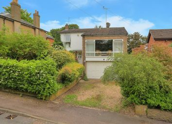 Thumbnail 4 bed detached house for sale in Horn Hill, Whitwell, Hitchin
