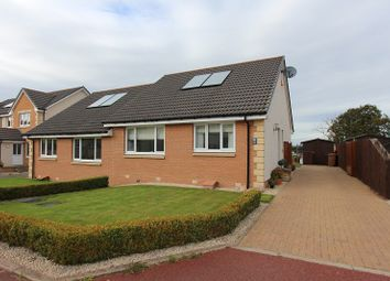 Thumbnail 2 bed semi-detached bungalow for sale in 96 Holm Farm Road, Culduthel, Inverness