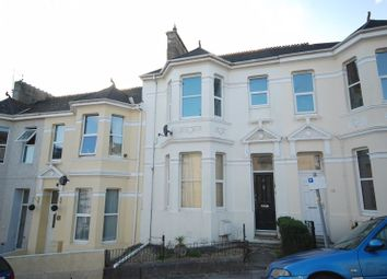 Thumbnail 2 bed flat for sale in Chaddlewood Avenue, Lipson, Plymouth