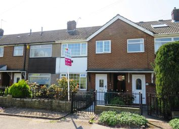 3 bed terraced house for sale in The Green, Seacroft, Leeds LS14