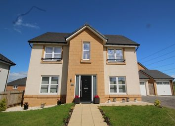 Thumbnail 4 bed detached house for sale in 5 Wyper Place, Denny