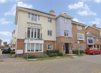 Thumbnail 1 bed flat for sale in Coleridge Drive, Ruislip
