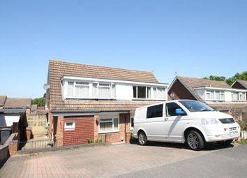3 bed semi-detached house for sale in Broadacres, Guildford GU3