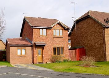 Thumbnail 4 bed detached house for sale in Baird Place, Monkton, Prestwick