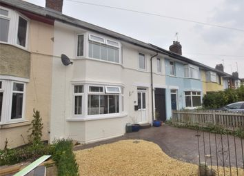 Thumbnail 3 bedroom property for sale in Cornwallis Road, Oxford